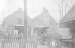 Wagenmakerij N. van Beurden 1920