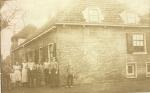 13e Boerderij Rip omstreeks 1910