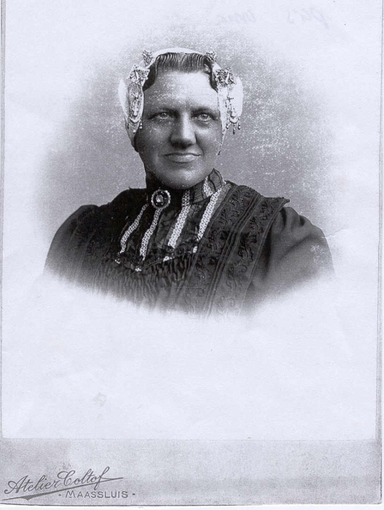 Geertruida Rip (1859-1889) (1/2)