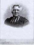 Rip G1859 circa 1900 Geertruida Rip 20-5-1859 tot 5-8-1928 nr 2 oudste zus  Arie.Rip opa Frans rip en Zus van Cornelis Rip 1869-1940 Opa van Trudi Rip 1956. jpg