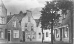 Dorpsstraat 1950