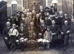 Jubileum van Jan Vlugman Sr. omstreeks 1939 (2)