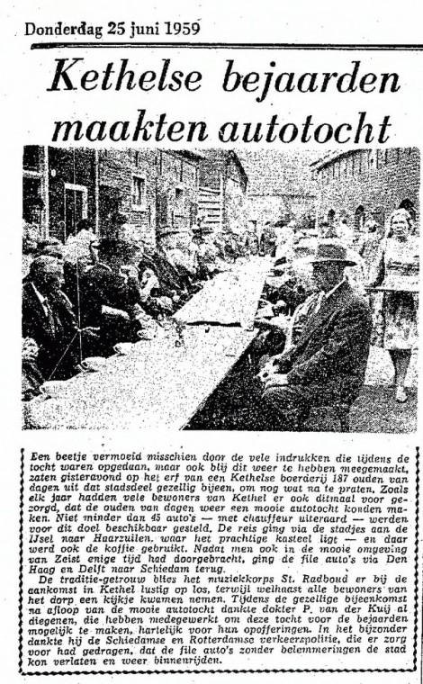 Oudenvandagenrit 1959